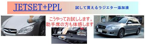 添加剤のホームラン王か、+PPL。